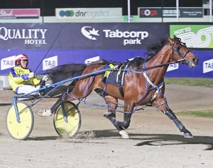 Sky Racing: AU trots beamed into US - Harness Racing Victoria